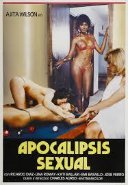 Película porno Apocalipsis Sexual 1981 Español XXX Gratis