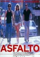 Película porno Asfalto 2000 Español XXX Gratis