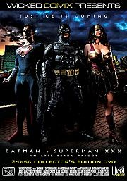 Batman V. Superman XXX: An Axel Braun Parody 2015