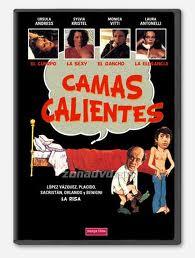 Película porno Camas calientes 1979 Español XXX Gratis