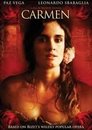 Película porno Carmen 2003 Español XXX Gratis