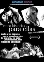 Película porno Cinco Historias Para Ellas 2008 Español XXX Gratis