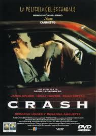 Película porno Crash 1996 Español XXX Gratis