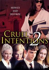 Película porno Cruel Intentions 2 2000 Sub Español XXX Gratis