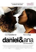 Película porno Daniel & Ana 2009 Sub Español XXX Gratis