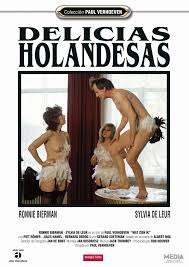 Película porno Delicias holandesas 1971 Español XXX Gratis