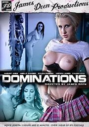 Dominations 2015