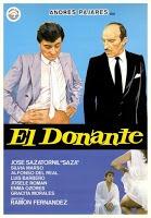 Película porno El Donante 1987 Español XXX Gratis