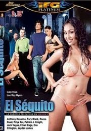 El Séquito 2009 Español Parodia XXX