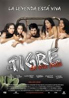 Película porno El Tigre de Santa Julia 2002 Español XXX Gratis
