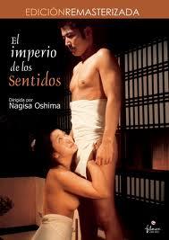 Película porno El imperio de los sentidos 1976 Español XXX Gratis