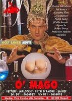 Película porno El mago 2001 Español XXX Gratis