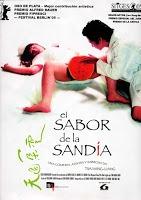 El-sabor-de-la-Sandia-2005-Español