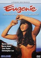 Película porno Eugenie Historia de una perversion 1980 Español XXX Gratis