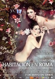 Película porno Habitación en Roma 2010 Español XXX Gratis