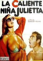 La-Caliente-Niña-Julieta-1981-Español