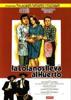 Película porno La Lola Nos Lleva Al Huerto 1984 Español XXX Gratis