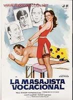 Película porno La Masajista Vocacional 1981 Español XXX Gratis