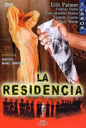 La-Residencia-1969-Español