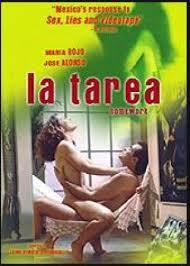 Película porno La Tarea 1991 Latino XXX Gratis