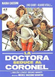 Película porno La doctora seduce al coronel 1980 Español XXX Gratis