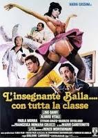 Película porno La profesora baila con toda la clase 1979 Español XXX Gratis