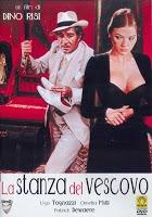 Película porno La stanza del vescovo 1977 Sub Español XXX Gratis