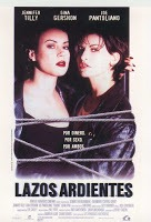 Película porno Lazos Ardientes 1996 Español XXX Gratis