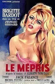 Película porno Le mépris 1963 Sub Español XXX Gratis