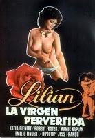 Película porno Lilian La virgen pervertida 1984 Español XXX Gratis