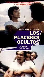 Película porno Los placeres ocultos 1977 Español XXX Gratis