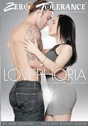 Lovephoria – The Laws Of Attraction 2015