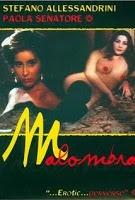 Película porno Malombra 1984 Español XXX Gratis