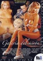 Película porno Mario Salieri: Galería del Mirón 1997 Español XXX Gratis