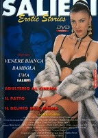 Película porno Mario Salieri: Historias Morbosas 2003 Español XXX Gratis