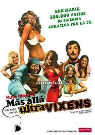 Película porno Mas Alla del Valle De Las Ultra Vixens 1979 Español XXX Gratis