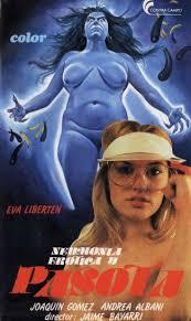 Película porno Neumonía erótica y pasota 1981 Español XXX Gratis