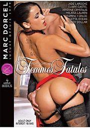 Pornochic 22 - Femme Fatales (2012)