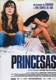 Princesas-2005-Español