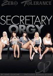 Secretary Orgy 2015