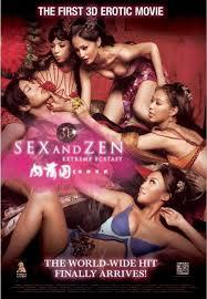 Película porno Sex and Zen 3D: Extreme Ecstasy 2011 Sub Español XXX Gratis