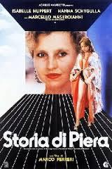 Película porno Storia di Piera 1983 Sub Español XXX Gratis