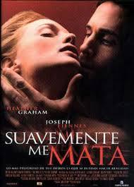 Película porno Suavemente me mata 2002 Español XXX Gratis