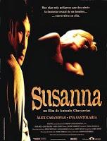 Película porno Susanna 1995 Español XXX Gratis