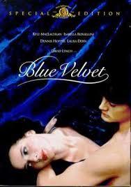Película porno Terciopelo azul 1986 Español XXX Gratis