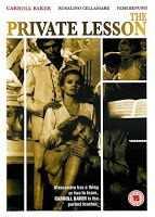 The Private Lesson 1975 Italiano