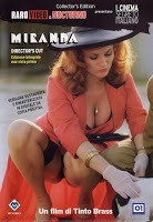 Película porno Tinto Brass: Miranda 1985 Español XXX Gratis