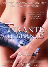 Película porno Tirante el Blanco 2006 Español XXX Gratis