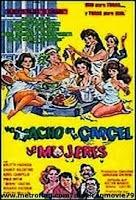 Película porno Un macho en la cárcel de mujeres 1986 Latino XXX Gratis
