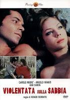 Película porno Violentata Sulla Sabbia 1971 Sub Español XXX Gratis